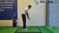 Why & How: Deliver the Golf Club from Inside Target Line Video - by Pete Styles