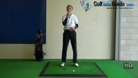 Why do Hybrids Hit the Ball Higher Than Standard Irons? Golf Video - by Pete Styles