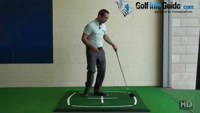 Why do I hit my golf drives from the heel of the club Video - by Peter Finch
