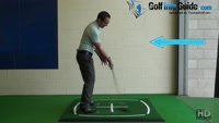 Why do I hit my golf drives from the toe of the club Video - by Peter Finch