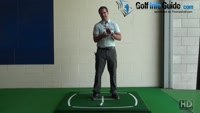 Golf Practice Swing, Why Try It One Handed Video - by Peter Finch