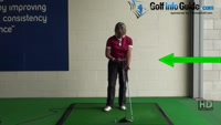 Why do Women Golfers use Different Swings for Drivers and Irons when Playing Golf Shots Video - by Natalie Adams