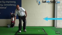 Why should Golfers use Different Swings for Driver and Irons Video - by Dean Butler