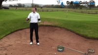 Why Should You Use A Golf Sand Wedge In The Green Side Bunker Video - by Pete Styles