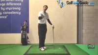 Why Spine Angle Determines Your Swing Plane in Golf Video - by Pete Styles