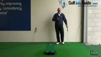 Why the Arc Putting Stroke Could be Best for the Senior Golfer Video - by Dean Butler
