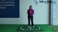 Why the Clubs Bounce Can Help Create Perfect Pitch Shots Golf Women Tip Video - by Natalie Adams