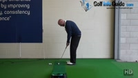 Why the No Peek Putting Stroke can improve your Senior Putts Video - by Dean Butler