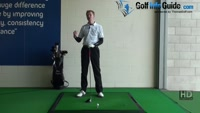 Why you need to accelerate at the bottom of your golf swing Video - by Pete Styles