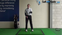 Why you shouldn't try to hit the Golf ball straight Video - by Pete Styles