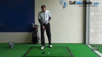 Widen Stance to Add Power & Accuracy in Golf Video - by Pete Styles