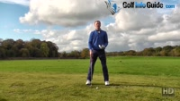 Width - Golf Lessons & Tips Video by Pete Styles
