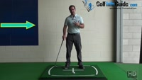 Will Creating A Fuller Turn In My Back Swing Add Distance To My Golf Shots Video - by Peter Finch
