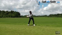 Women's Golf Fix - Don't Use The Release To Square The Club Face Video - by Peter Finch