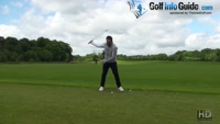 Women's Golf Fix - Improving The Release Of The Golf Club Video - by Peter Finch