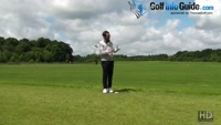 Women's Golf Fix - Using A Release In The Short Game Video - by Peter Finch