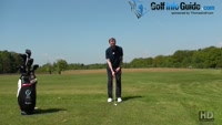 Working On Your Wide Golf Swing Takeaway Video - Lesson by PGA Pro Pete Styles