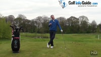 Working With Your New Golf Ball Flight Video - by Pete Styles