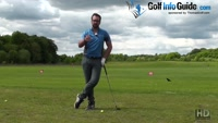 Would An Upright Golf Swing Suit Me Video - by Peter Finch