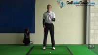 Golf Pro Yani Tseng: Down and Up Through Impact Video - by Pete Styles