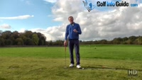 Yips - Golf Lessons & Tips Video by Pete Styles