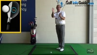 You Need Square Club Face At Impact for Best Results - Senior Golf Tip Video - by Dean Butler