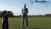 Your Eyes And The Golf Short Game Video - Lesson by PGA Pro Pete Styles