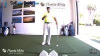 Your Pre Shot Routine Lesson by PGA Pro Tom Stickney