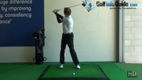 Zach Johnson Pro Golfer, Swing Sequence Video - by Pete Styles