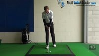 Zach Johnson Pro Golfer - Body Rotation makes strong grip work, Golf Video - by Pete Styles
