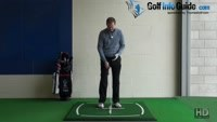 Avoid Chili-Dip by Accelerating on Chip Shots: Golf Tip Video