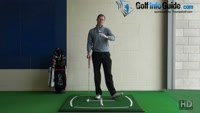 Find Bottom of Your Golf Swing for Pure Contact Video - by Pete Styles