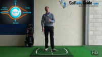 How do you make a golf shot spin backward? Video - by Pete Styles