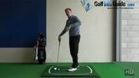 Golf Swing Tip: Open Clubface to Hit Intentional Hook Video - Lesson by PGA Pro Pete Styles