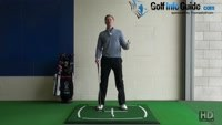 Harris English Pro Golfer: Standing Tall with an Extra-Wide Golf Swing Video - by Pete Styles