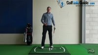 How and Why: Tuck Right Elbow in the Golf Swing Video - by Pete Styles