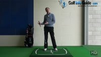 How can I beat the first tee jitters? Video - by Pete Styles