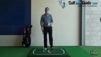 How can I get more height on my iron shots? Video - by Pete Styles