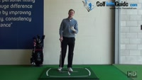 How can I hit more approach shots onto the green? Video - by Pete Styles