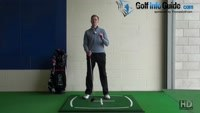 How can I launch drives on the upswing? Video - by Pete Styles