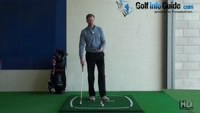 How can I stop scooping my chip shots? Video - Lesson by PGA Pro Pete Styles