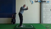 How Can I Stop Swinging Over the Top Video - Lesson 3 by PGA Pro Pete Styles
