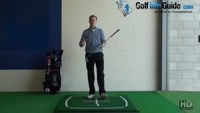 How do you hit a shot from an uphill lie? Video - by Pete Styles