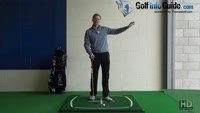 How do you play a punch or knock down shot? Video - by Pete Styles