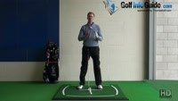 How to Correct Inconsistent Golf Iron Shots Video - by Pete Styles
