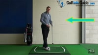 How to Create Acceleration through the Golf Ball Video - by Pete Styles