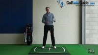 Martin Kaymer Pro Golfer: Tennis Ball Golf Drill Creates Wide, In-Sync Backswing Video - by Pete Styles