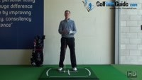 How long should my backswing be? Video - by Pete Styles