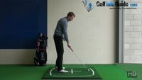 Raise Hands to Hit a Fade - Golf Tip Video - by Pete Styles