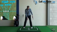 Should my ball position be the same with every club? Video - Lesson by PGA Pro Pete Styles